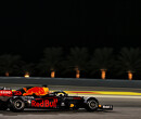 Grand Prix van Bahrein VT2: Max Verstappen meldt zich in de top