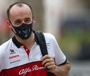 """Robert Kubica: """"Na mijn ongeluk denken mensen dat ik niet snel meer ben"""""""