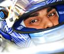 <b>Officieel:</b> Roy Nissany ook in 2021 test- en reserverijder bij Williams