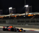 VT3 GP Bahrein: Verstappen snelste ondanks haperende achtervleugel
