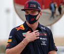 """Max Verstappen: """"Helaas horen ook zware crashes bij de F1"""""""