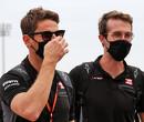 """Voormalig race-engineer Grosjean: """"Weinig coureurs hebben zoveel natuurlijke snelheid"""""""