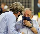"""FIA-president Jean Todt: """"Volgend jaar zal niet alles weer normaal zijn"""""""