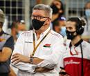 Ross Brawn blijft aan als sportief directeur van de Formule 1