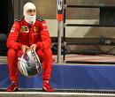 Sebastian Vettel voltooit seatfitting bij Aston Martin F1 Team