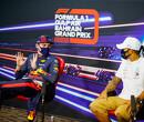 """Max Verstappen: """"Als iemand na zo'n incident niet meer wil racen, zal hij nooit meer in een stoeltje zitten"""""""