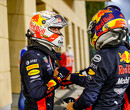 """Max Verstappen zucht: """"Je mag het zelf invullen maar 30 seconden achter je teamgenoot is niet goed"""""""