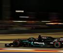 Vrije training 2 GP Sahkir: Russell wederom snelste, Verstappen tweede, Perez derde