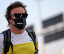Fernando Alonso verlaat ziekenhuis van Bern na twee dagen
