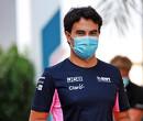 Sergio Perez brengt eerste bezoek aan fabriek van Red Bull Racing