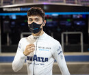 Williams-testcoureurs genoten van Young Driver Test
