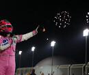 """Eddie Jordan: """"Niemand gelooft dat Perez even snel als Verstappen is"""""""