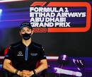 """Williams-invaller Jack Aitken weet nog niet of hij racet in 2021: """"Situatie is moeilijk"""""""