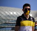 """Esteban Ocon: """"Ik ben niet bang voor Alonso, ik ben Vandoorne niet"""""""