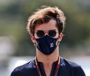 Pierre Gasly doneert Imola-helm aan Ayrton Senna Foundation