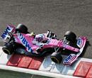 'Haas F1 onderhandelt met voormalig Racing Point-sponsor BWT'
