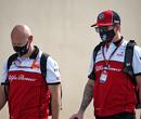 Formule 1-teams gerangschikt op gemiddelde leeftijd van hun coureurs