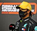 """Berger: """"Gesprekken tussen Hamilton en Mercedes gaan wel over geld"""""""