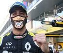 """Ricciardo: """"Australian Open voorbeeld zoals F1-race ook zal verlopen"""""""