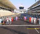 De F1-grid voor 2021: 3 debutanten, 2 'nieuwe' teams en 1 oude bekende