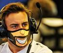 """Ocon over 'lastige tegenstander' Alonso: """"Hij zal er enorm klaar voor zijn"""""""