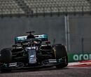Is dit hoe de nieuwe Mercedes W12 er uit komt te zien?