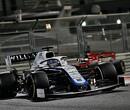 """Nieuwe Williams CEO: """"Ik verwacht geen wonderen, maar kunnen niet minder dan 0 punten scoren"""""""