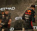 """Horner over Verstappen: """"Russell heeft laten zien dat Max beter is dan Lewis"""""""