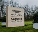 Aston Martin heet Peroni Libera 0.0% welkom als sponsor