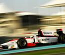 Rapax stelt Julian Leal ook voor GP2 Main Series aan