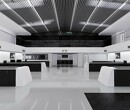 Mercedes vernieuwt werkplaats in de fabriek in Brackley