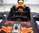 Red Bull Racing keurig op schema met de auto voor 2021