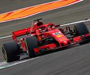 "Carlos Sainz na Ferrari-debuut: ""Een dag om nooit te vergeten"""