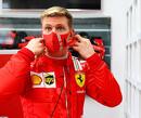 """Mick Schumacher reageert op kritiek: """"Verkeerd geïnterpreteerd"""""""