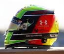 Mick Schumacher betreedt F1 met dezelfde sponsor als zijn vader