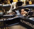 AlphaTauri verwacht Tsunoda binnen enkele races in de punten