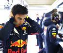 Software-problemen oorzaak van stilvallen Sergio Perez in Bahrein