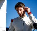 Seatfitting Grosjean bij Mercedes voor afscheidstest achter de rug