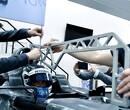 Valtteri Bottas laat nieuw stoeltje schuimen voor 2021