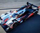 Dit is de LMP2-auto van Robin Frijns voor het seizoen 2021
