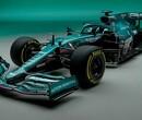 Aston Martin viert terugkeer in de Formule 1 met de AMR21