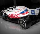 FIA heeft nieuwe kleurstelling Haas F1 Team goedgekeurd