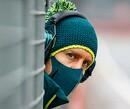 Sebastian Vettel schittert in nieuw spotje van Aston Martin
