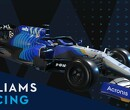 Foto's nieuwe Williams FW43B lekken uit na gehackte app