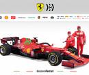 Zelfs Ferrari-coureurs verrast door toefje groen op nieuwe SF21