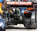"""McLaren over diffuser: """"Vreemd dat wij de enige zijn die dit hebben bedacht"""""""