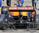 """McLaren: """"Verrassend dat wij enige team met deze diffuser zijn"""""""