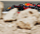 'Red Bull Racing RB16B sneller dan Mercedes W12 in snelle bochten'