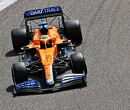 McLaren breidt samenwerking met partner Darktrace verder uit