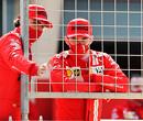 Jean Alesi laaiend enthousiast over Ferrari-duo Leclerc en Sainz